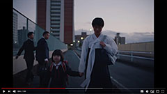 Nike Japan commercial on discr