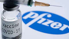 UK grants emergency use authorization for Pfizer's COVID-19 vaccine