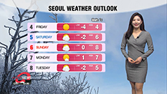 First Suneung test to be taken in December, colder than past test days