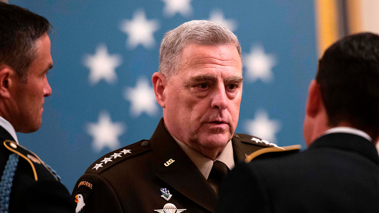 Top U.S. military leader says N. Korea could stage military provocation