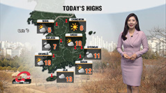 Cold winds blow in this afternoon, dusty air across country