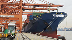 S. Korea's exports up 26.9% y/y in first 10 days of December