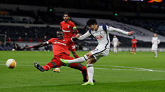 Son Heung-min makes shortlist for 2020 FIFA-FIFPro XI two years in row