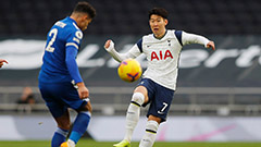 Son Heung-min's 'economic effect' estimated at US$ 1.8 bil.