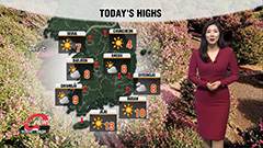 Milder than norms until Wednesday, holiday chill on way