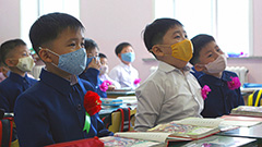 N. Korea seeks to diversify education system in midst of COVID-19 pandemic