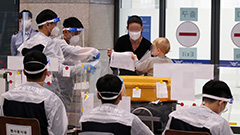 Two additional COVID-19 variant cases reported in S. Korea; total at five