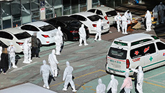 S. Korea to implement new virus countermeasures for high-risk facilities