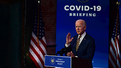 Biden's inauguration to be scaled down; parade to go virtual