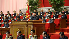 N. Korea on Tuesday kicks off