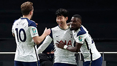 Tottenham Hotspur's Son Heung-min becomes first Asian player to score 150 goals in Europe