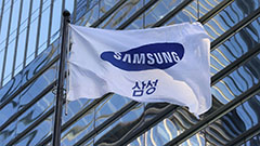 Samsung 2020 operating earnings up 29.5% to US$ 33 bil.