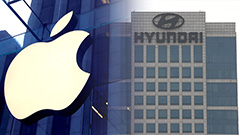 Hyundai Motor in talks with Apple for Apple car production