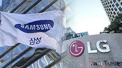 Samsung Electronics profits in 2020 at US$ 33 bil.; LG Electronics records all-time high revenue for 2020