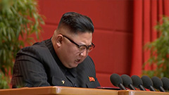 N. Korea revises party rules t