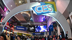 First-ever all-digital CES 2021 to be held this week