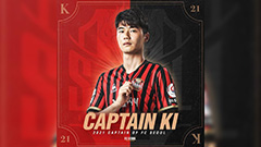 Ki Sung-yueng named new FC Seoul captain, Im Sung-jae ties for 5th first PGA tournament of 2021