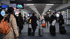 All international arrivals to U.S. to show proof of negative COVID-19 test result: WSJ