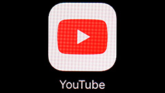 YouTube suspends President Don