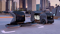 CES 2021: Concept of future mobility takes stage as players aim high