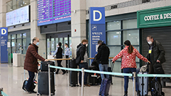 Seoul's Foreign Ministry advises against overseas travel until Feb. 15