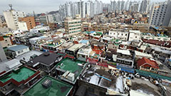 S. Korean gov't announces 8 proposed sites for public urban redevelopment plan in Seoul