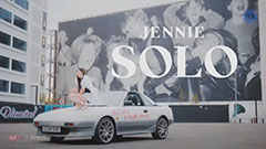 BLACKPINK's Jennie becomes first S. Korean female solo artist to reach 600 million view milestone on YouTube
