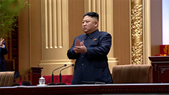 N. Korea convenes Supreme People's Assembly meeting