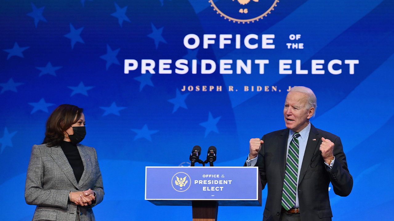 [U.S. inauguration] Where do Biden, Harris stand on key issues