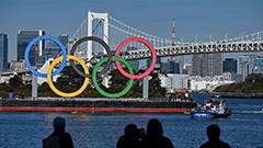 Japanese cabinet minister says Tokyo Olympics 'could go either way' as COVID-19 pandemic worsens