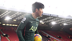 Son Heung-min becomes first Asian footballer in EPL to rack up 100 goals and assists