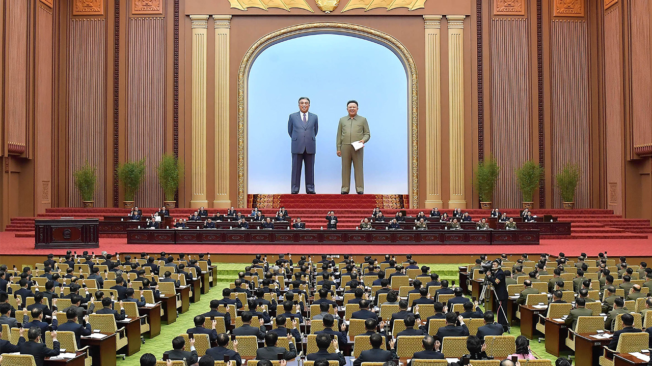 N. Korea reshuffles Cabinet members responsible for economy following party congress