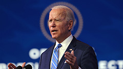 Biden to propose 8-year citizenship path for immigrants with just one day left until inauguration