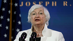 Treasury Secretary nominee Janet Yellen says U.S. does not seek weaker dollar to gain advantage