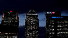HSBC will shut 82 branches in