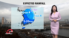 Nationwide rain from mid afternoon, warm readings