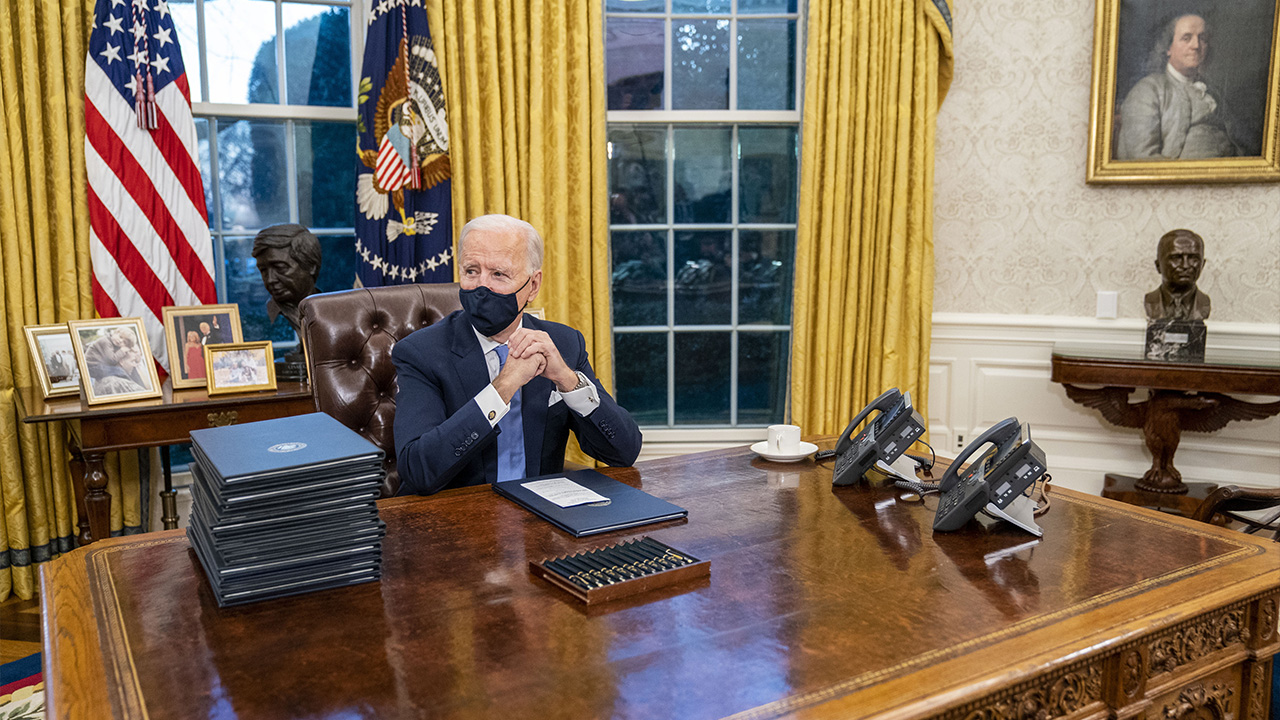 Biden's Foreign, Asia Policy: Analysis