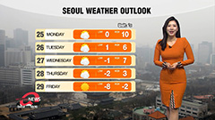 Rain in east coast from afternoon, warm winter weather