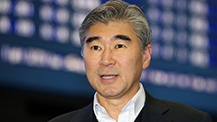 Fmr. U.S. envoy to Seoul Sung Kim nominated as Asst. State Secretary for East Asia and Pacific Affairs