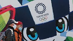 Japan pushing ahead with Olymp