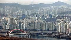 Property transactions by foreigners in S. Korea hit record high in 2020; up 18.5% y/y