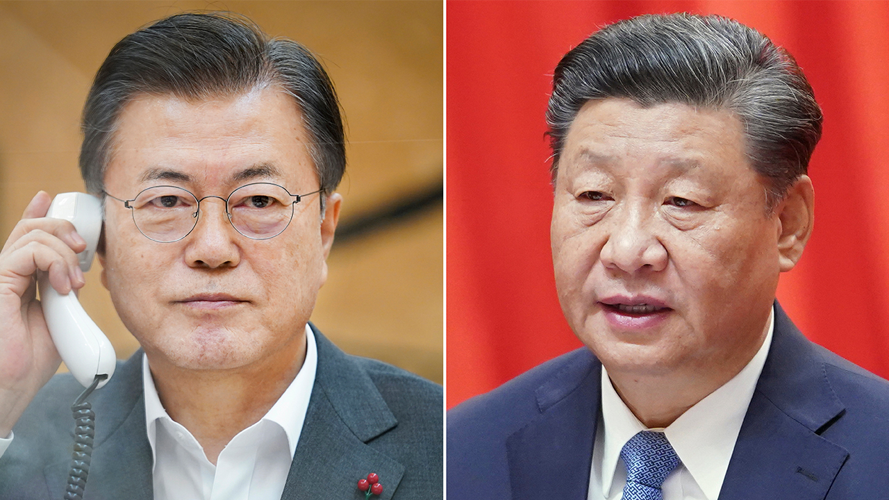 S. Korea, China to closely communicate for Xi's Seoul visit at early date