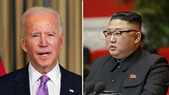 U.S. could face decision between N. Korea's incremental or complete denuclearization: CRS