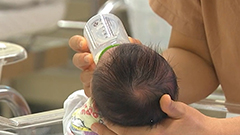No. of births in S. Korea down 15.3% y/y in November last year: Statistics Korea