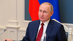 Putin calls 'New START' extension a 'step in the right direction'
