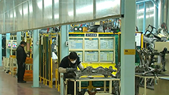 S. Korea's BSI for all industries up 2 points m/m to 77 in January: BOK