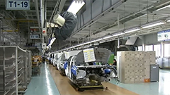 S. Korea's industrial output in 2020 down 0.8% y/y; first on-year drop since 2000