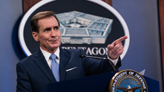 U.S. committed to maintaining USFK readiness through exercises: Pentagon