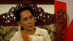 Myanmar military says it is taking control of the country with leader Aung San Suu Kyi 'arrested'