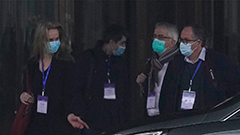 WHO pushes back on claims China has not been transparent about how COVID-19 outbreak began